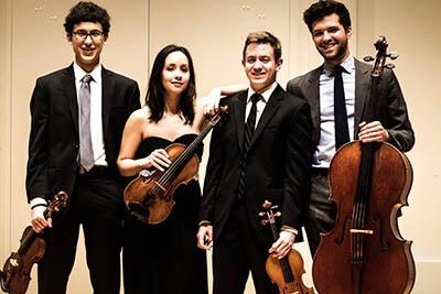 Pachelbels Canon Kirkwood String Quartet